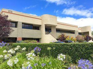 Foster City Dental Building