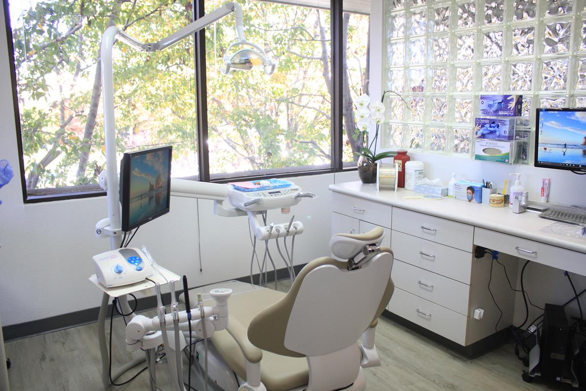 Foster City Dental Office