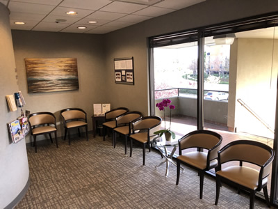 Foster city Dental Office
